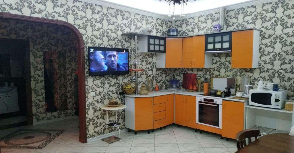 Продажа двухкомнатной квартиры село Софьино, цена 5760000 рублей, 2021 год объявление №544411 на megabaz.ru