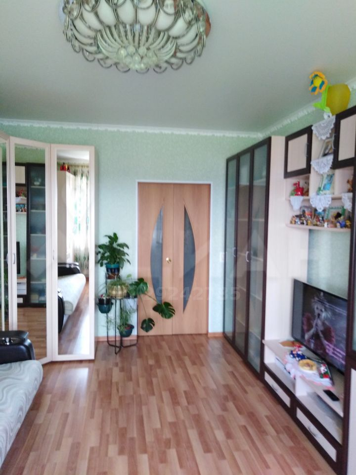 Продажа однокомнатной квартиры Лыткарино, Набережная улица 5, цена 4200000 рублей, 2021 год объявление №441379 на megabaz.ru