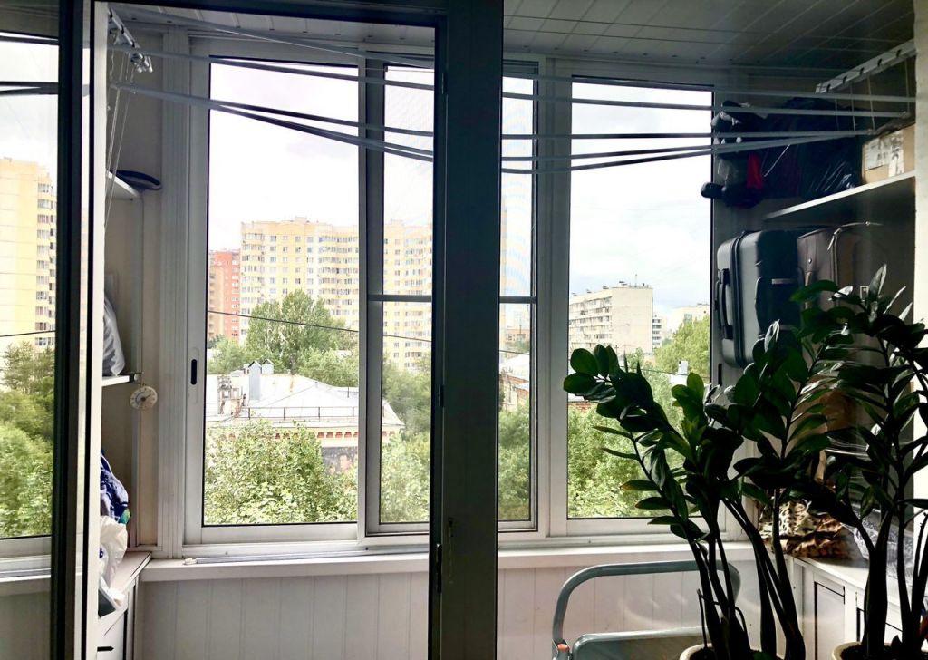 Продажа трёхкомнатной квартиры Москва, метро Варшавская, Варшавское шоссе 74к2, цена 18500000 рублей, 2021 год объявление №453989 на megabaz.ru