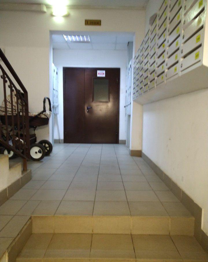 Продажа однокомнатной квартиры село Немчиновка, Рублёвский проезд 20В, цена 6000000 рублей, 2021 год объявление №453849 на megabaz.ru