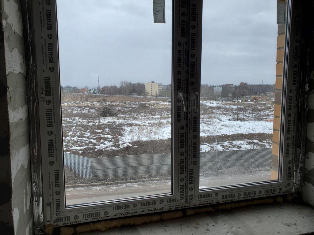 Продажа двухкомнатной квартиры село Рождествено, Рождественский бульвар 5, цена 4500000 рублей, 2021 год объявление №485266 на megabaz.ru