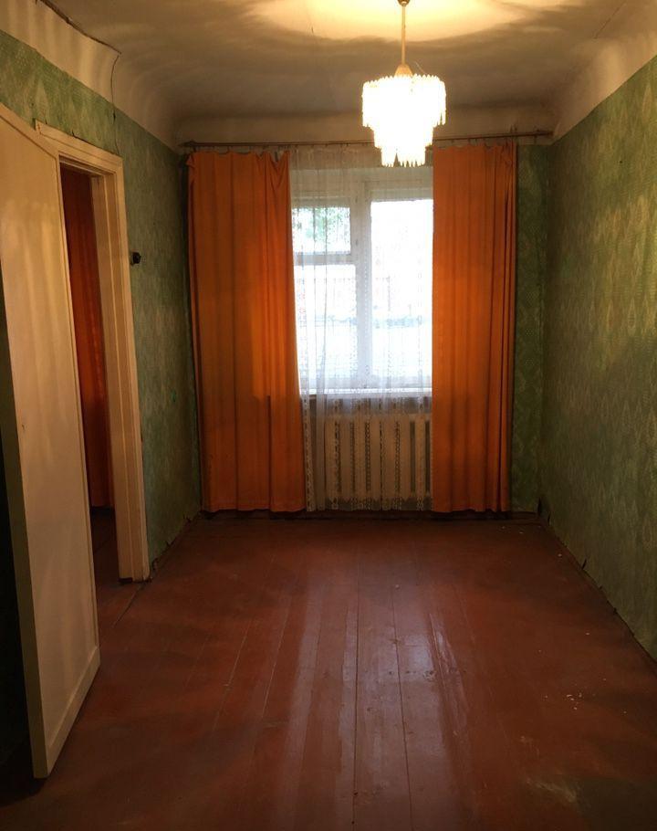 Продажа двухкомнатной квартиры Электрогорск, Пионерская улица 5А, цена 1200000 рублей, 2020 год объявление №505943 на megabaz.ru