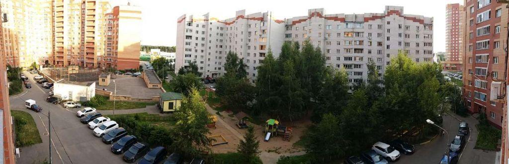 Аренда однокомнатной квартиры дачный посёлок Лесной Городок, улица Энергетиков 5, цена 25000 рублей, 2021 год объявление №1185073 на megabaz.ru