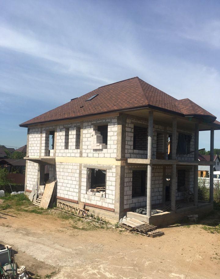 Продажа дома деревня Грибки, цена 12500000 рублей, 2021 год объявление №431361 на megabaz.ru