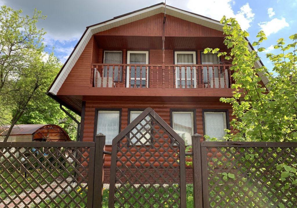 Продажа дома СНТ Росинка, цена 3700000 рублей, 2020 год объявление №433753 на megabaz.ru