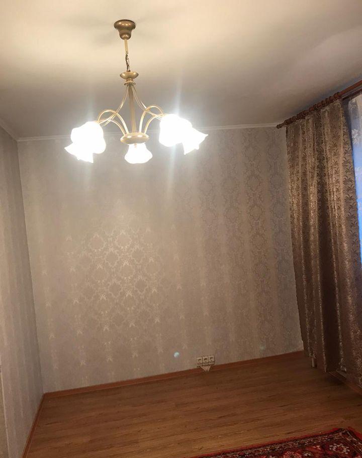 Продажа однокомнатной квартиры Лыткарино, улица Степана Степанова 2, цена 4500000 рублей, 2021 год объявление №514743 на megabaz.ru