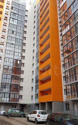 Продажа однокомнатной квартиры Москва, метро Улица Скобелевская, Лесная улица 20, цена 5000000 рублей, 2021 год объявление №578806 на megabaz.ru