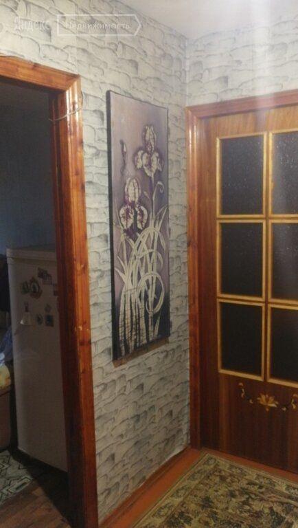 Продажа двухкомнатной квартиры Звенигород, улица Ленина 16, цена 3200000 рублей, 2020 год объявление №506261 на megabaz.ru