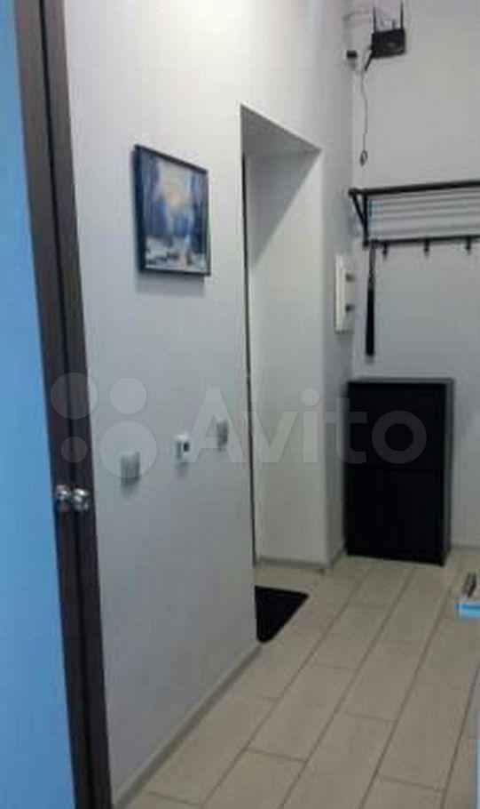 Продажа однокомнатной квартиры село Софьино, Новая улица 6, цена 3050000 рублей, 2021 год объявление №599478 на megabaz.ru