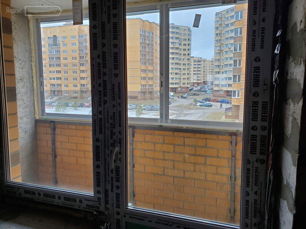 Продажа двухкомнатной квартиры село Рождествено, Рождественский бульвар 5, цена 4500000 рублей, 2021 год объявление №485272 на megabaz.ru