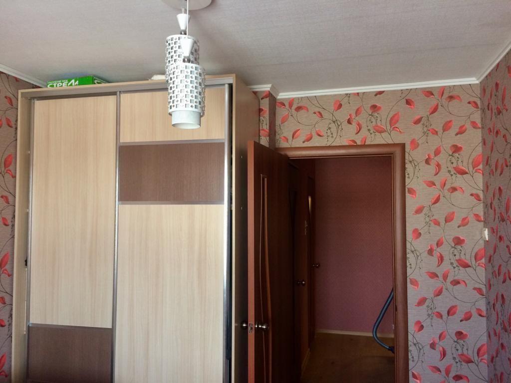 Продажа двухкомнатной квартиры поселок Красная Пойма, Лесная улица 7, цена 2700000 рублей, 2020 год объявление №458859 на megabaz.ru