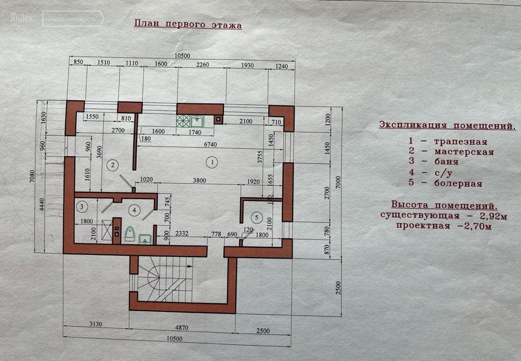 Продажа дома Сергиев Посад, улица Митькина 36, цена 7850000 рублей, 2021 год объявление №661351 на megabaz.ru