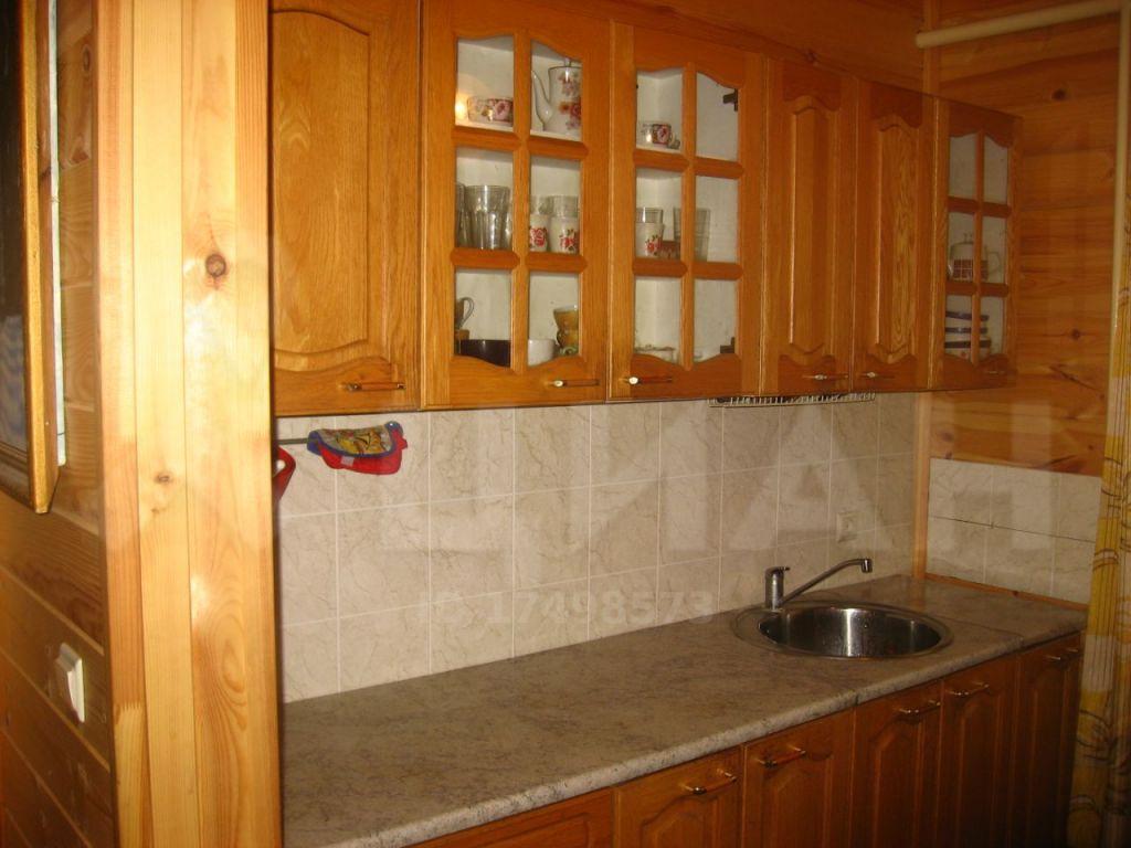 Продажа дома деревня Марьино, цена 5400000 рублей, 2020 год объявление №454184 на megabaz.ru