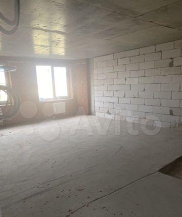 Продажа студии село Немчиновка, Рублёвский проезд 29, цена 7500000 рублей, 2021 год объявление №431844 на megabaz.ru