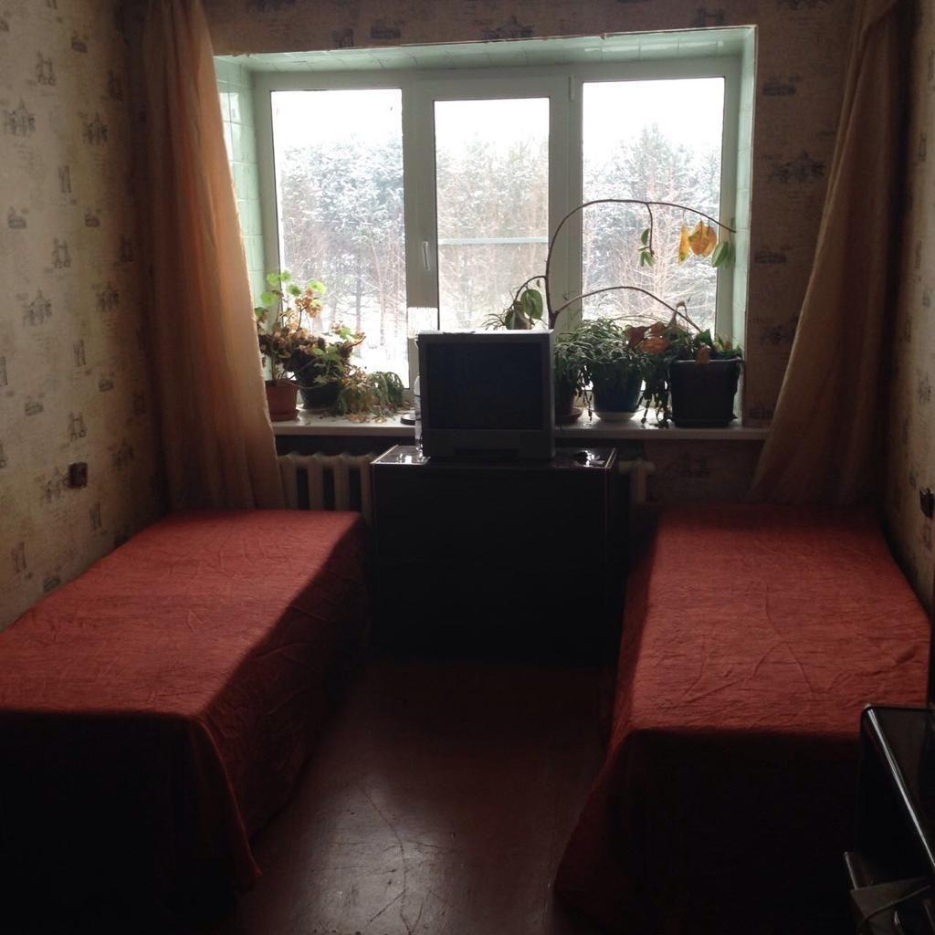 Продажа однокомнатной квартиры поселок Колюбакино, цена 1850000 рублей, 2021 год объявление №485645 на megabaz.ru