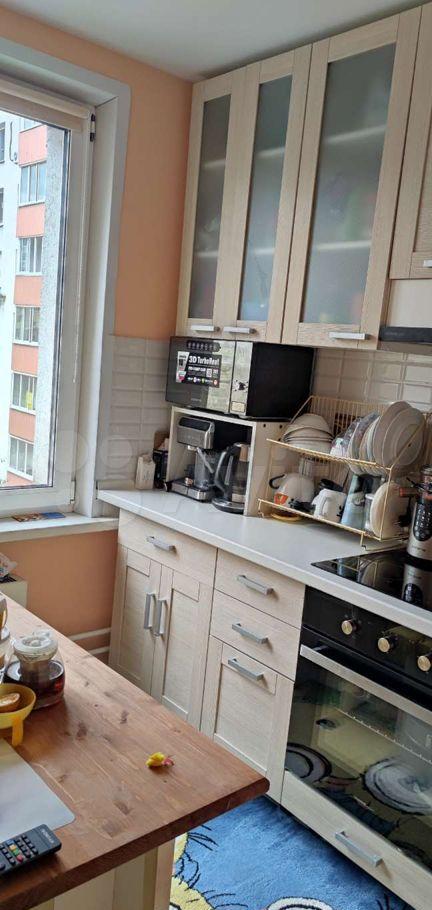Продажа двухкомнатной квартиры Москва, метро Ясенево, Голубинская улица 25к1, цена 11800000 рублей, 2021 год объявление №608059 на megabaz.ru