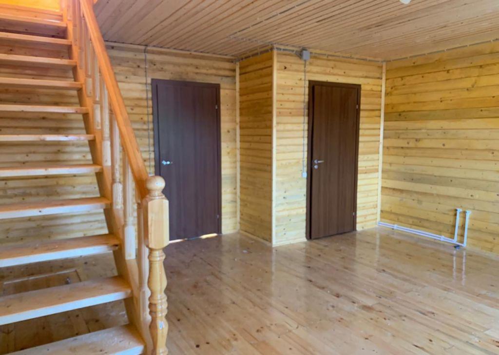 Продажа дома деревня Пешки, цена 3200000 рублей, 2020 год объявление №461046 на megabaz.ru