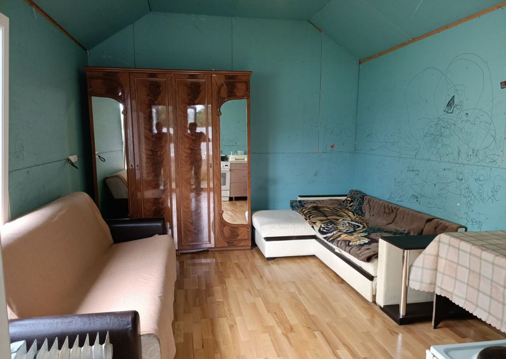 Продажа комнаты деревня Шолохово, цена 160000 рублей, 2020 год объявление №454366 на megabaz.ru