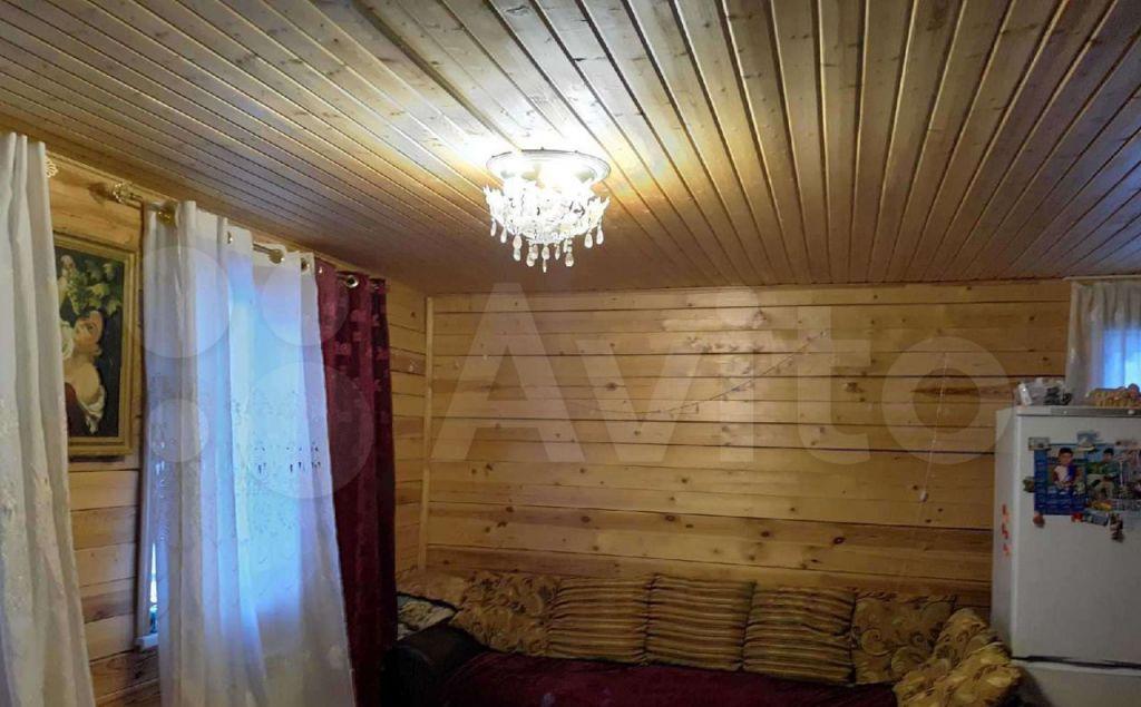 Продажа дома Чехов, улица Садовники, цена 1240000 рублей, 2021 год объявление №661010 на megabaz.ru
