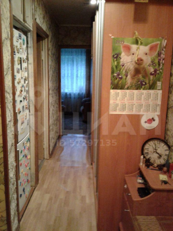 Продажа трёхкомнатной квартиры деревня Пешки, цена 4200000 рублей, 2020 год объявление №484890 на megabaz.ru