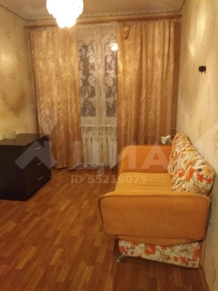 Продажа двухкомнатной квартиры поселок Любучаны, Парковая улица 10, цена 2400000 рублей, 2021 год объявление №460890 на megabaz.ru