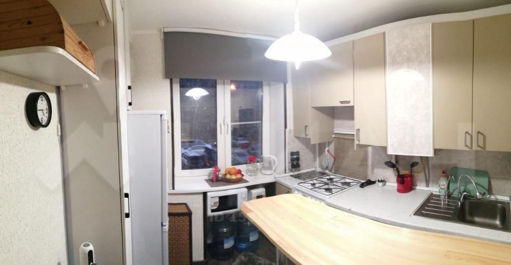Продажа двухкомнатной квартиры Домодедово, Зелёная улица 1, цена 5950000 рублей, 2021 год объявление №454253 на megabaz.ru