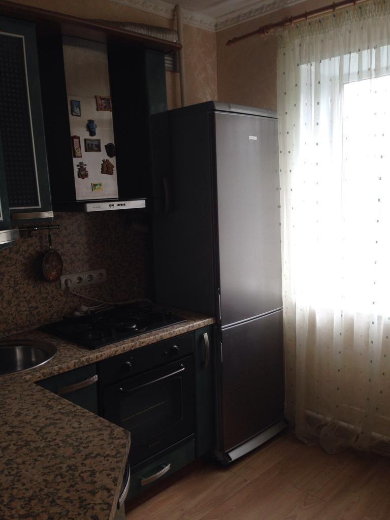 Продажа однокомнатной квартиры Верея, переулок Мазурова 6, цена 1850000 рублей, 2021 год объявление №388332 на megabaz.ru