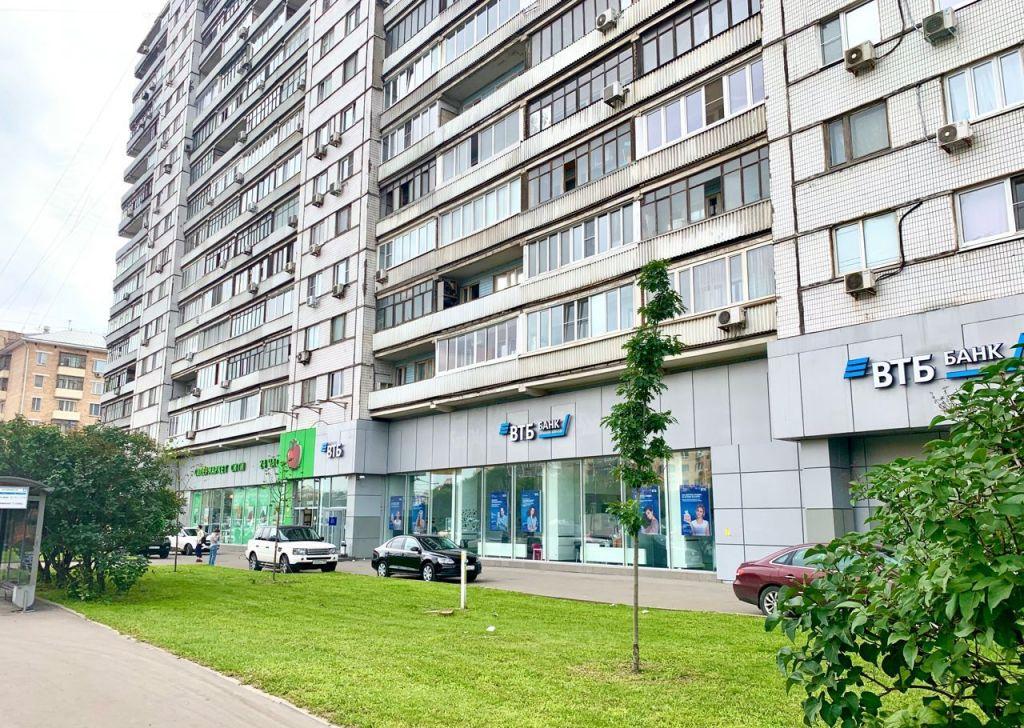 Продажа однокомнатной квартиры Москва, метро Савеловская, Бутырская улица 11, цена 10900000 рублей, 2021 год объявление №470914 на megabaz.ru