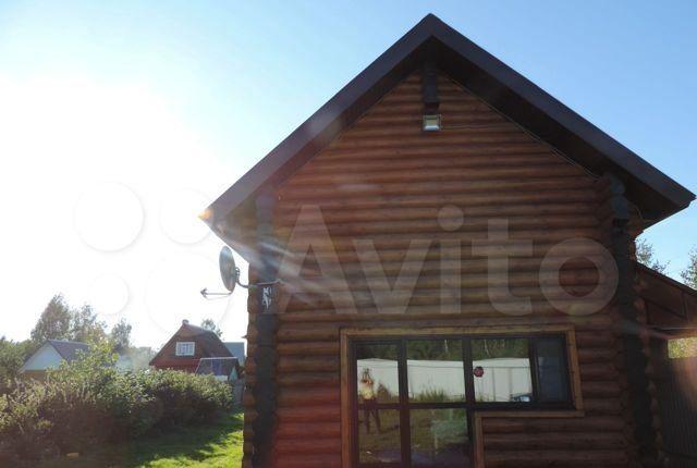 Продажа дома деревня Бородино, цена 5500000 рублей, 2021 год объявление №545180 на megabaz.ru
