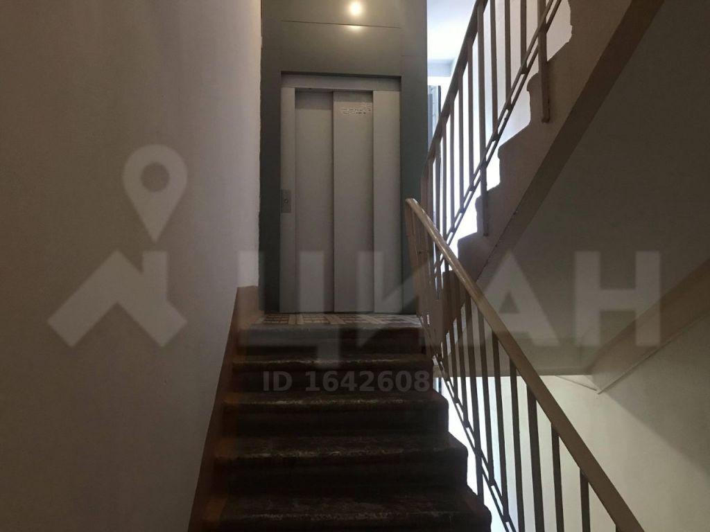 Продажа однокомнатной квартиры Москва, метро Пионерская, Кастанаевская улица 50, цена 9200000 рублей, 2020 год объявление №454243 на megabaz.ru