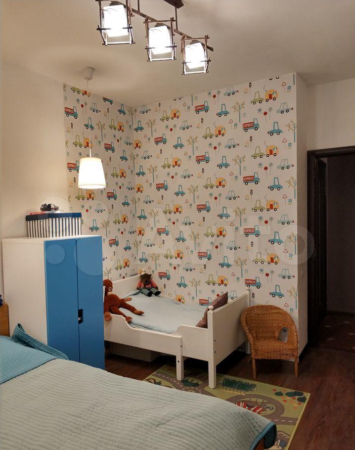 Продажа двухкомнатной квартиры Лыткарино, Парковая улица 9, цена 6500000 рублей, 2021 год объявление №614856 на megabaz.ru