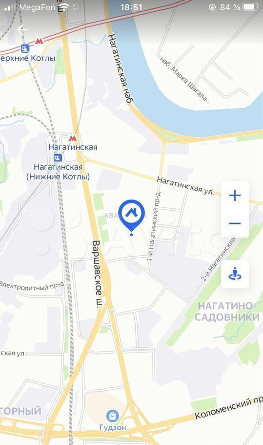 Аренда трёхкомнатной квартиры Москва, метро Нагатинская, Варшавское шоссе 55к4, цена 45000 рублей, 2021 год объявление №1362326 на megabaz.ru