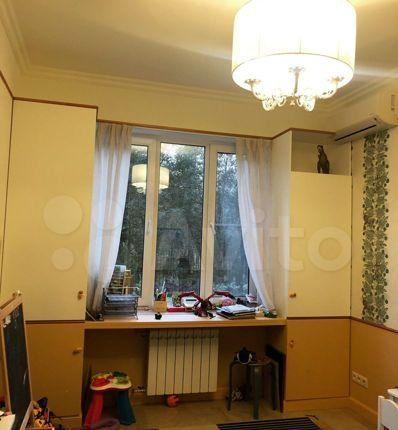 Продажа трёхкомнатной квартиры поселок Вешки, метро Алтуфьево, Лиственная улица 3, цена 20500000 рублей, 2021 год объявление №514697 на megabaz.ru