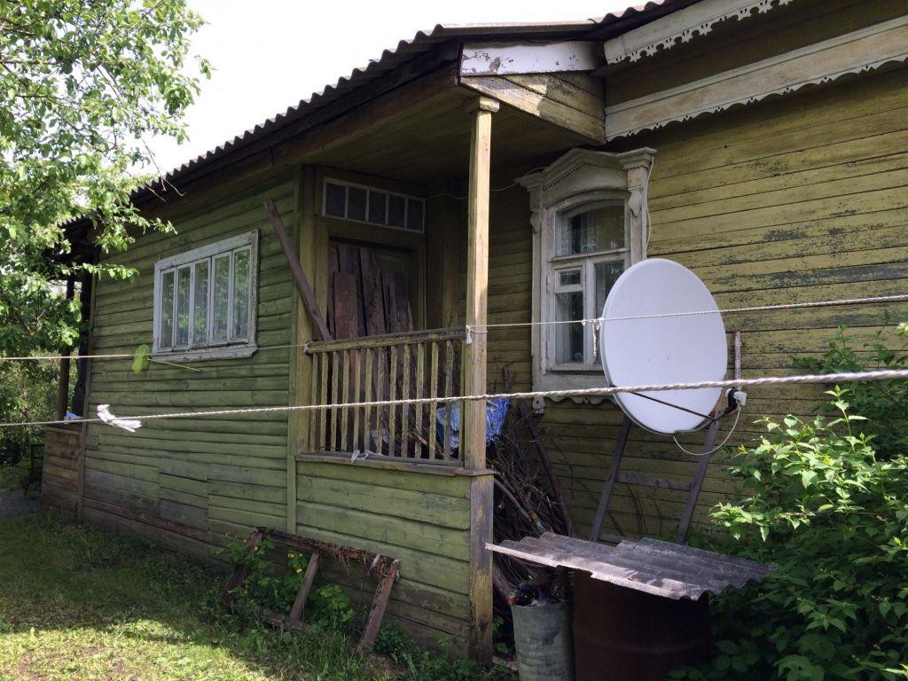 Продажа дома деревня Заболотье, цена 2500000 рублей, 2021 год объявление №439287 на megabaz.ru