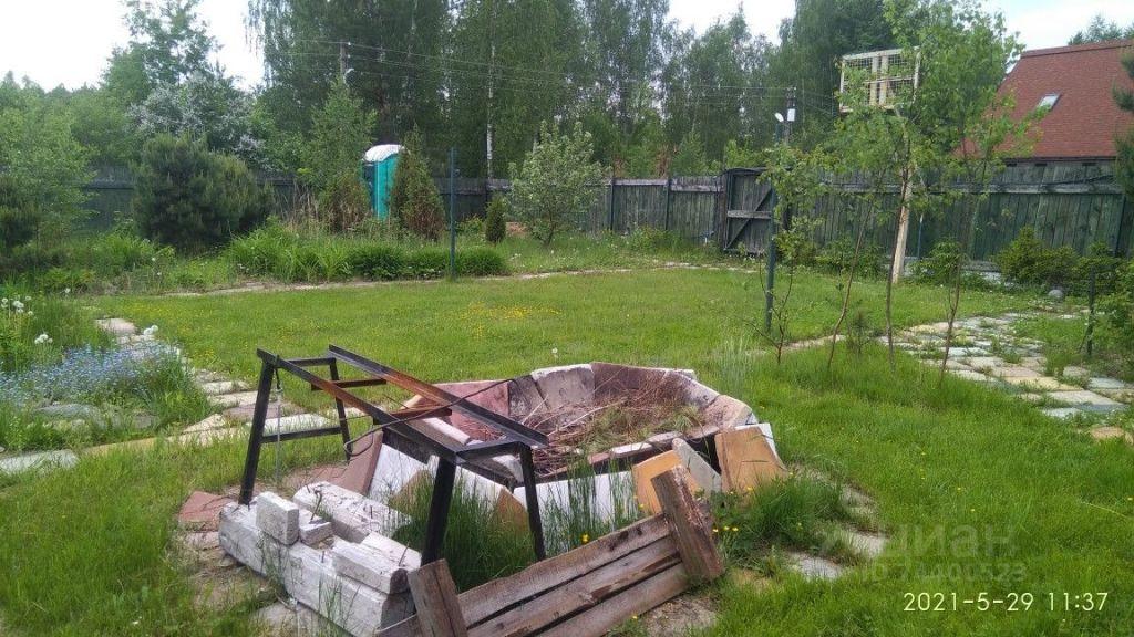 Продажа дома деревня Верейка, Живописная улица, цена 2900000 рублей, 2021 год объявление №633702 на megabaz.ru