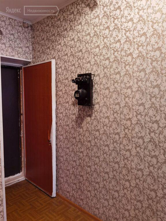 Продажа двухкомнатной квартиры Москва, метро Щелковская, Никитинская улица 35к2, цена 9799000 рублей, 2021 год объявление №581778 на megabaz.ru