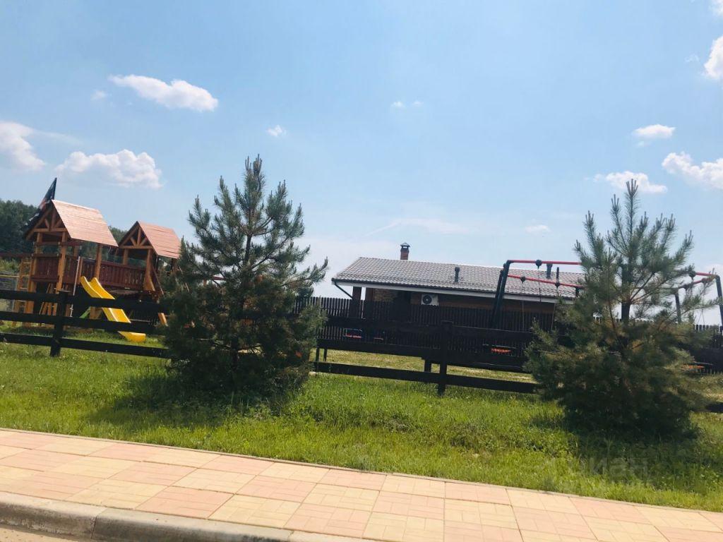 Продажа дома деревня Большое Петровское, цена 2600000 рублей, 2021 год объявление №639952 на megabaz.ru