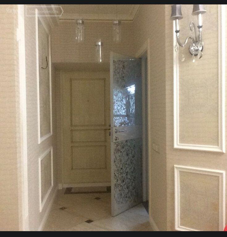 Продажа двухкомнатной квартиры Москва, метро Красные ворота, Большой Козловский переулок, цена 19800000 рублей, 2020 год объявление №487346 на megabaz.ru