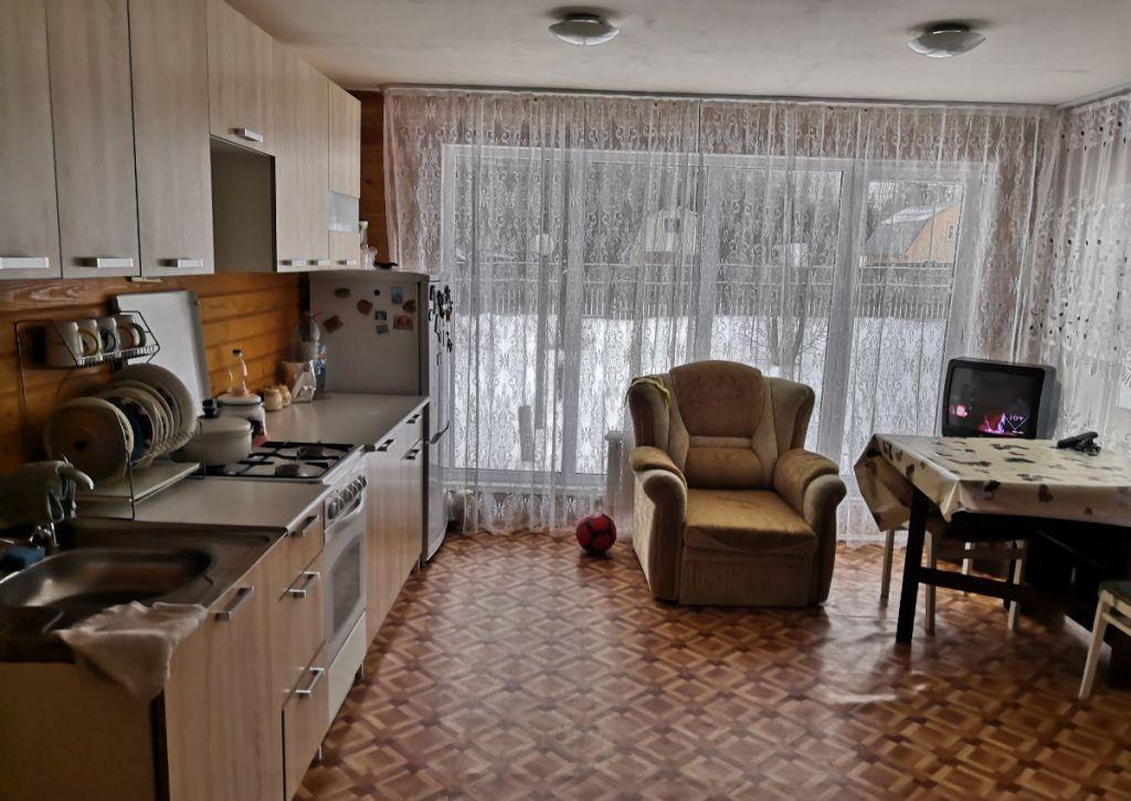 Продажа дома СНТ Заозёрный, улица Комарова 18, цена 2700000 рублей, 2021 год объявление №395390 на megabaz.ru