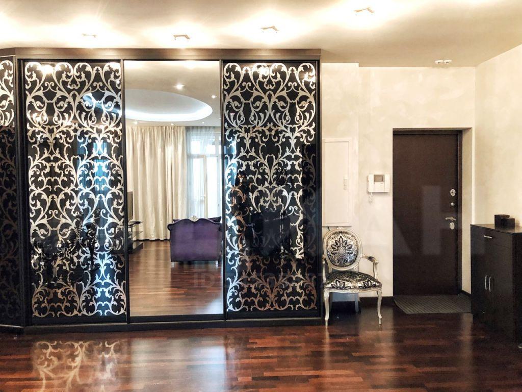 Аренда двухкомнатной квартиры Москва, метро Выставочная, Шмитовский проезд 16с2, цена 130000 рублей, 2021 год объявление №1166687 на megabaz.ru