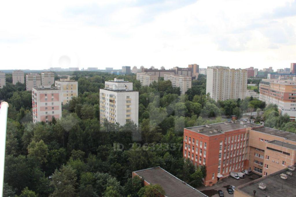 Продажа трёхкомнатной квартиры Москва, метро Калужская, Херсонская улица 41, цена 24000000 рублей, 2020 год объявление №488746 на megabaz.ru