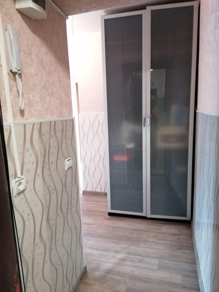 Аренда двухкомнатной квартиры деревня Тимоново, Подмосковная улица 13, цена 19000 рублей, 2020 год объявление №1140487 на megabaz.ru