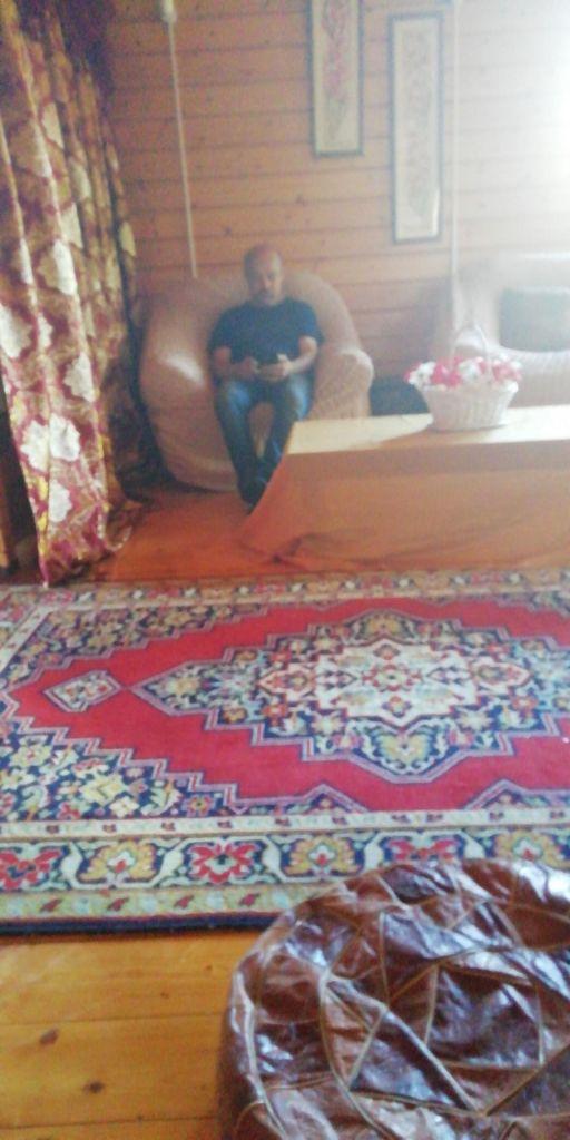 Аренда дома Кубинка, цена 40000 рублей, 2021 год объявление №1184927 на megabaz.ru
