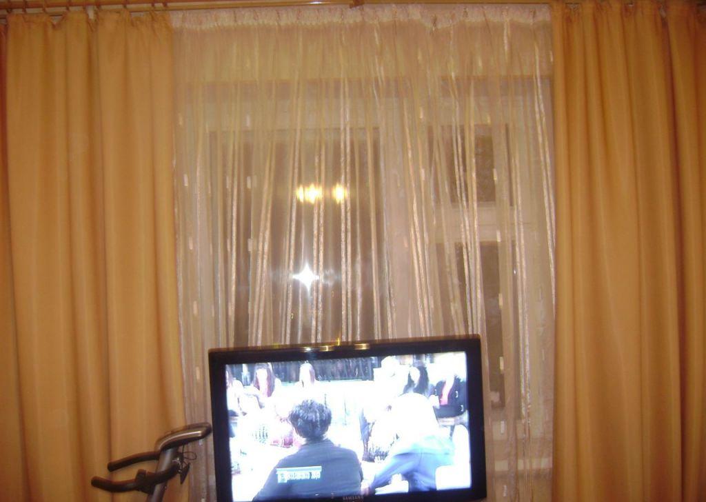 Аренда однокомнатной квартиры дачный посёлок Лесной Городок, улица Энергетиков 3, цена 24000 рублей, 2021 год объявление №1136953 на megabaz.ru