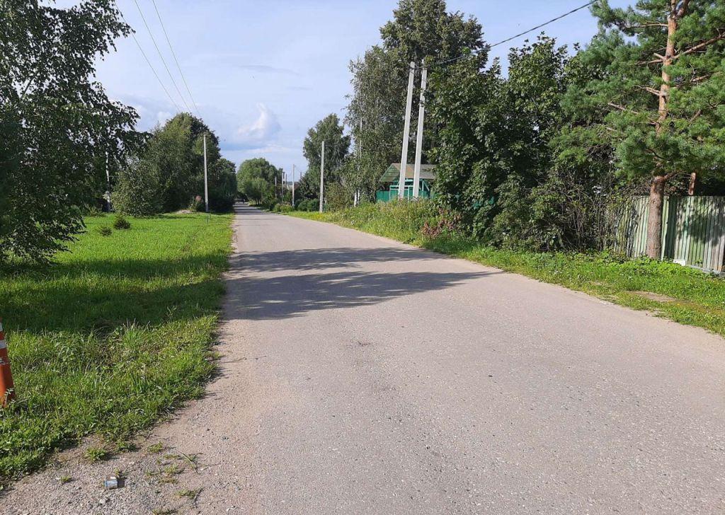 Продажа дома деревня Семенково, цена 899000 рублей, 2020 год объявление №465253 на megabaz.ru