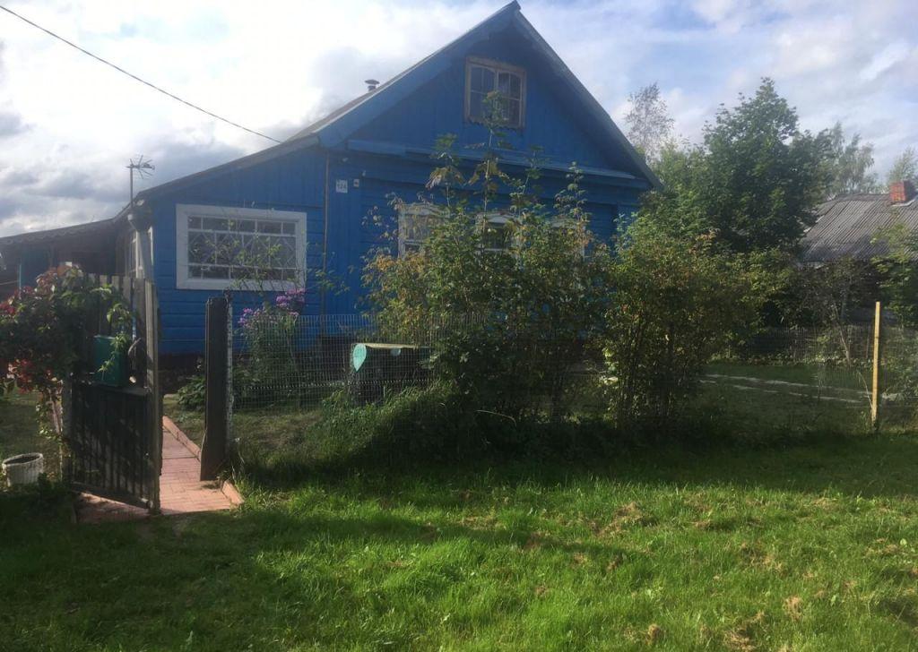 Продажа дома село Троицкое, цена 1600000 рублей, 2021 год объявление №497351 на megabaz.ru