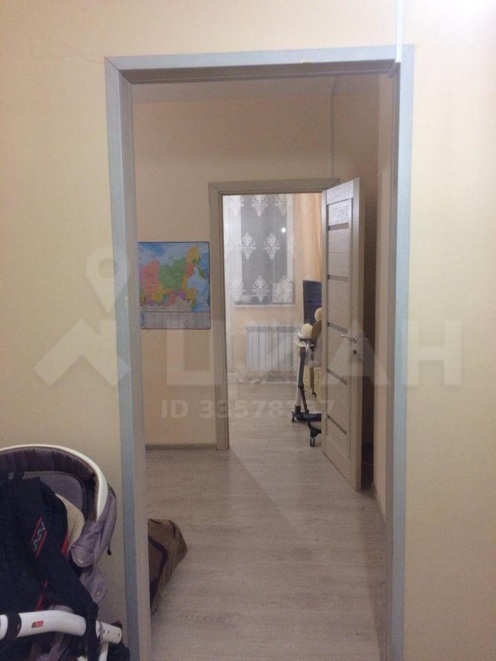 Продажа однокомнатной квартиры Кубинка, Наро-Фоминское шоссе 8, цена 3950000 рублей, 2021 год объявление №452649 на megabaz.ru