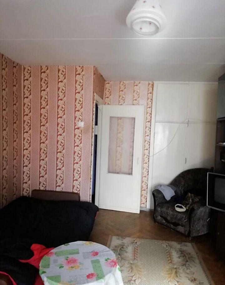 Продажа однокомнатной квартиры Пущино, цена 2100000 рублей, 2021 год объявление №464133 на megabaz.ru