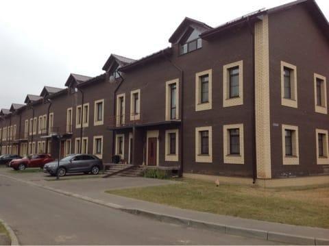 Продажа дома деревня Красное, цена 11900000 рублей, 2021 год объявление №453908 на megabaz.ru