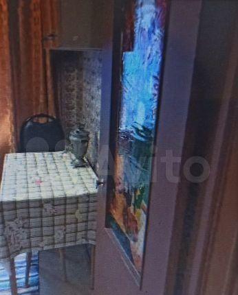 Продажа однокомнатной квартиры Москва, метро Рязанский проспект, 4-й Вешняковский проезд 5к4, цена 7400000 рублей, 2021 год объявление №576664 на megabaz.ru